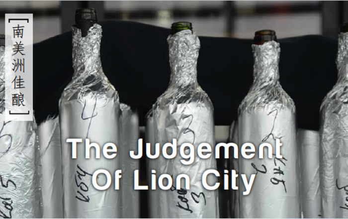PIWOSA: The Judgement of Lion City