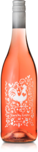 Year of the Rooster Rosé