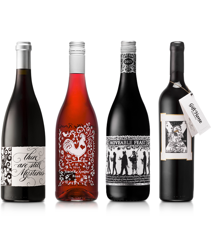 The League of Beautiful Wine Membership