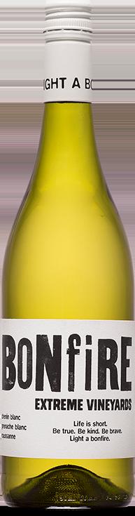 Bonfire Hill Extreme Vineyards White Blend