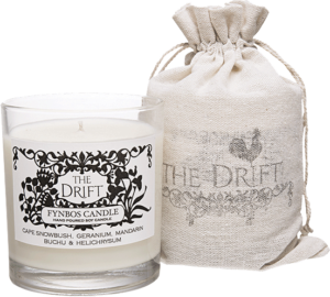 The Drift Candle